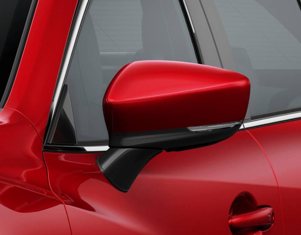 2017 Mazda6, VISIBLY BETTER