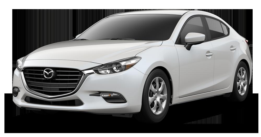 2018 Mazda3 Sedan, SPORT