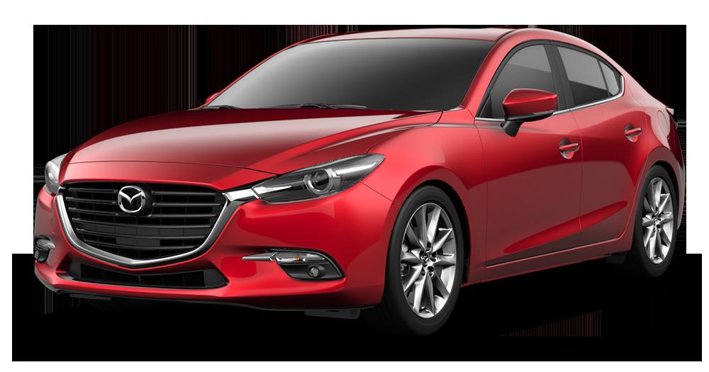 2018 Mazda3 Sedan, GRAND TOURING