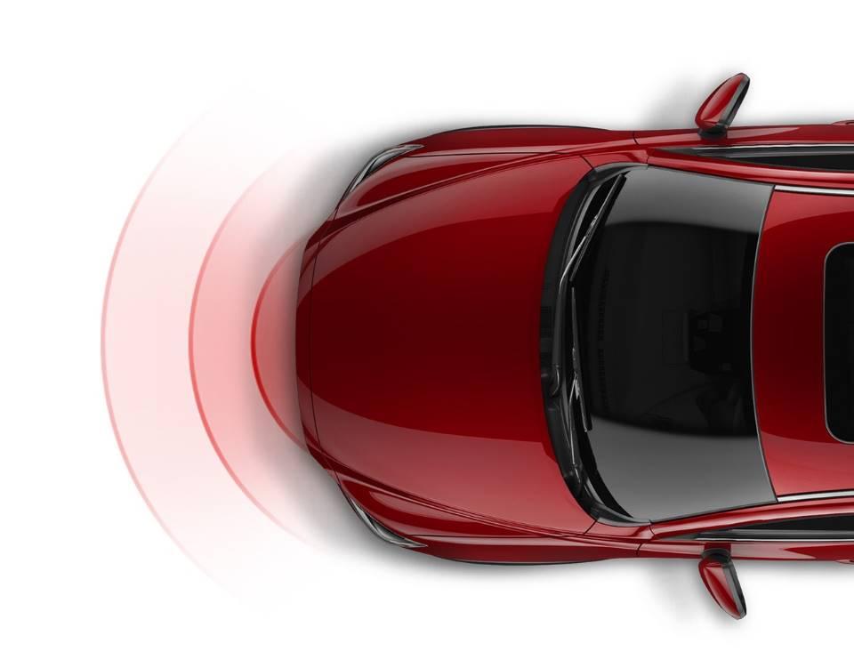 2018 Mazda3 Sedan, SAFETY THAT INSPIRES CONFIDENCE