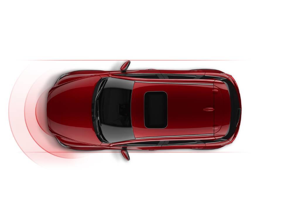 2018 Mazda3 Sedan, LANE-KEEP ASSIST