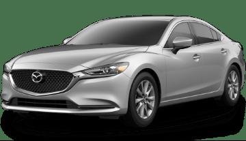 2018 Mazda6, SPORT