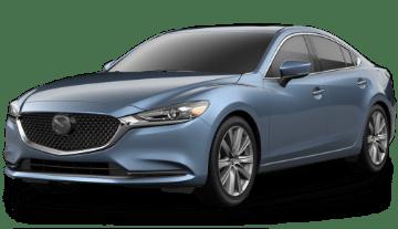 2018 Mazda6, TOURING