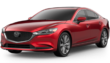 2018 Mazda6, GRAND TOURING