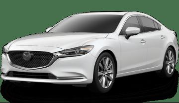 2018 Mazda6, GRAND TOURING RESERVE