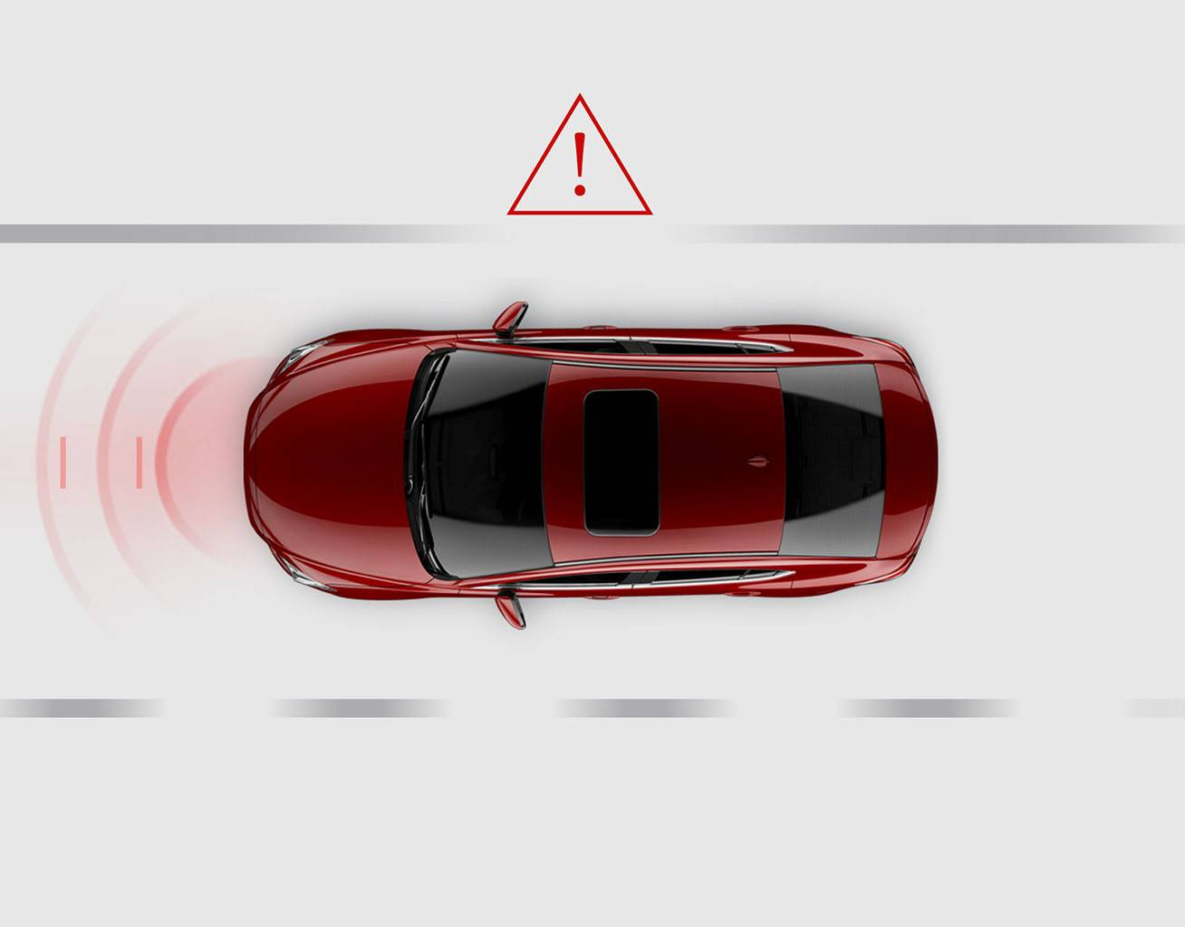 2018 Mazda6, ADVANCED SMART CITY BRAKE SUPPORT