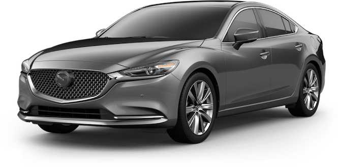 Mazda6 Trims - Signature