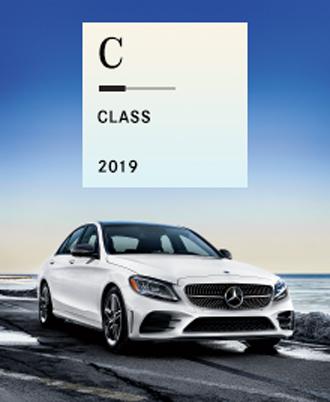 2019 C-Class