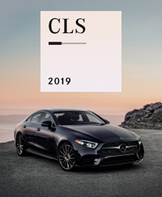 2019 CLS