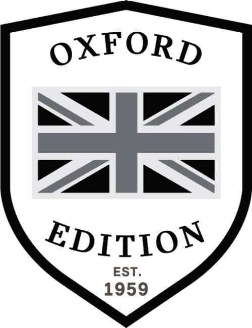 MINI Oxford Edition