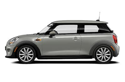 MINI Oxford HARDTOP 2 DOOR.