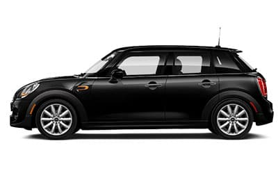MINI Oxford Edition HARDTOP 4 DOOR.