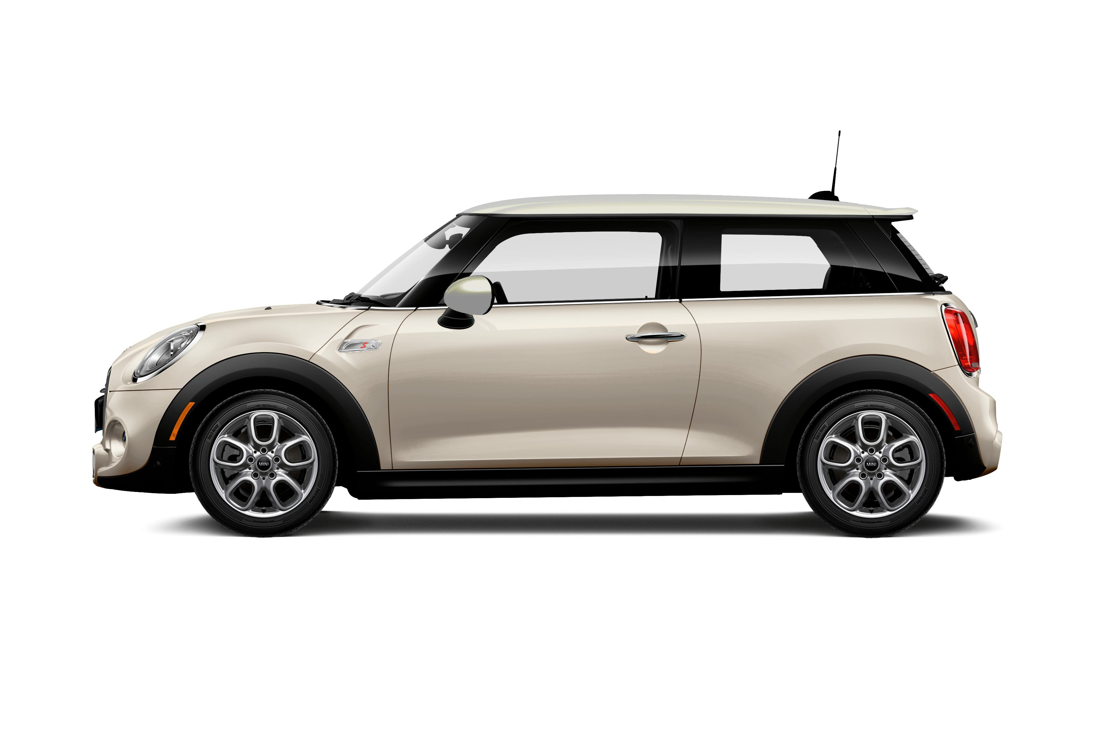 MINI Hardtop 2 Door COOPER S
