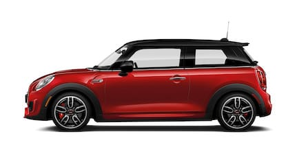 MINI John Cooper Works HARDTOP 2 DOOR