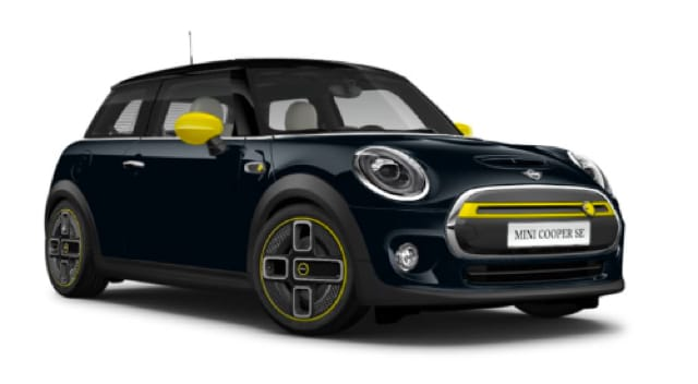 MINI Electric Hardtop 2 Door Ionic