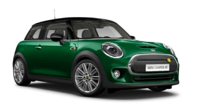 MINI Electric Hardtop 2 Door Signature Plus