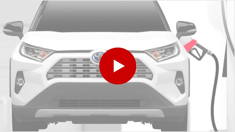 Toyota Hybrid Gas Needs: All you Need to Know about Hybrid Fueling