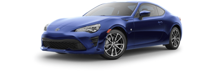 Toyota Tacoma Seat Covers >> 2019 Toyota 86 Info, Pricing, and Images | Toyota of Orlando
