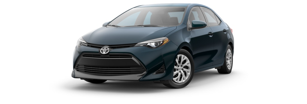 Kendall Toyota Fairbanks >> 2019 Toyota Corolla Info, Pricing, and Images | Kendall ...