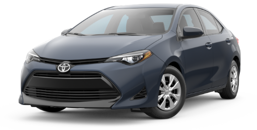 2019 Toyota Corolla Info Pricing And Images Toyota Of Orlando