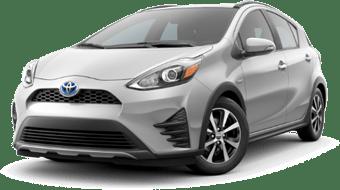 2019 Toyota Prius <em>c</em>