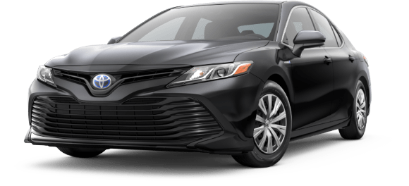 2019 Toyota Camry Hybrid