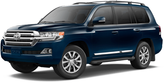 2019 toyota land cruiser info  pricing  and images