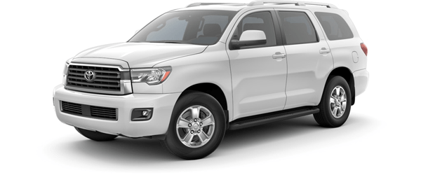 2019 Toyota Sequoia Info, Pricing, and Images | Toyota Escondido