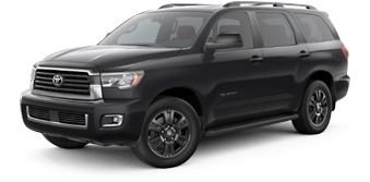 2019 Toyota Sequoia Info, Pricing, and Images | Ray Brandt ...