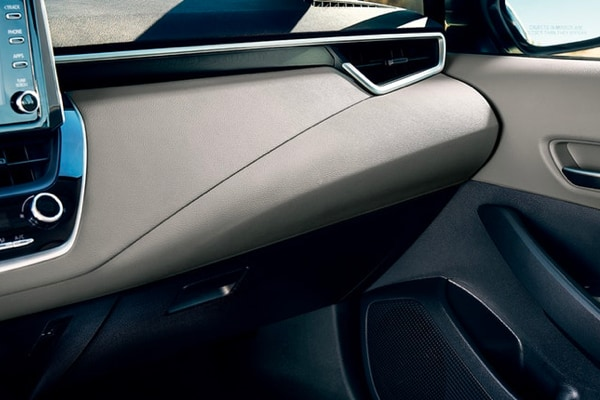 2020 Corolla Hybrid,
