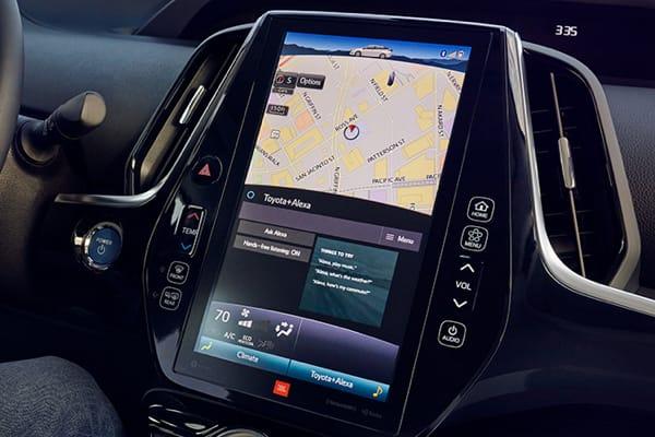 2020 Prius Prime,