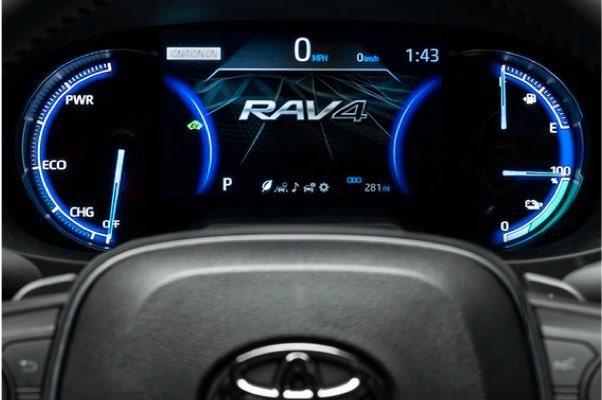 2021 RAV4 Prime,
