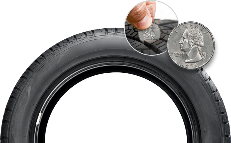 Toyota Tire Deals >> Buy Toyota Tires West Bloomington Walser Toyota