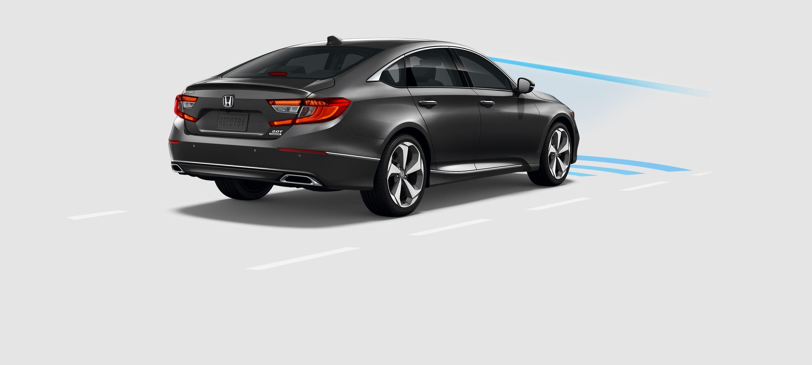 New Honda Accord Specs And Pricing East Coast Myrtle Beach Saturn Vue Cvt Fluid Collision Mitigation Braking System