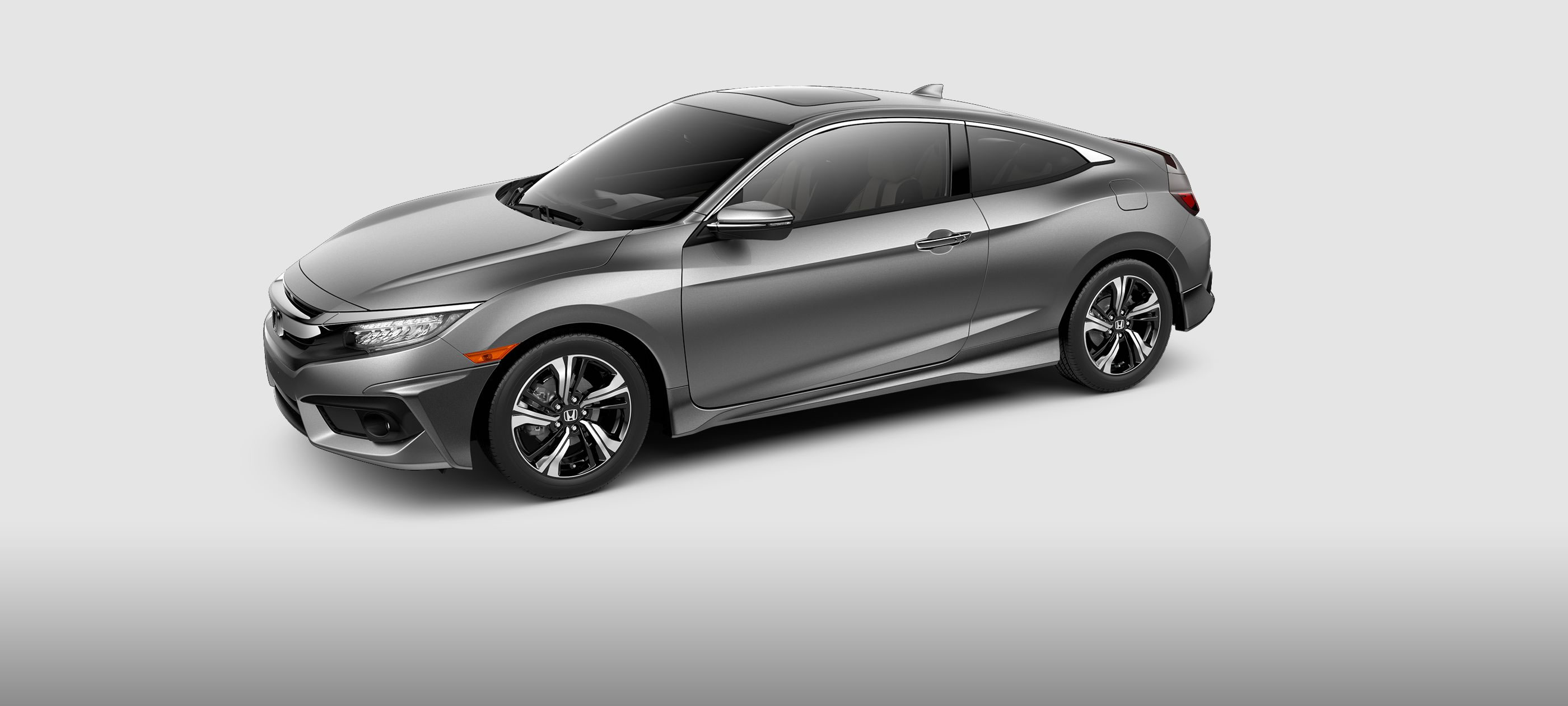 2018 Honda Civic Coupe Honda Cars Of Boston