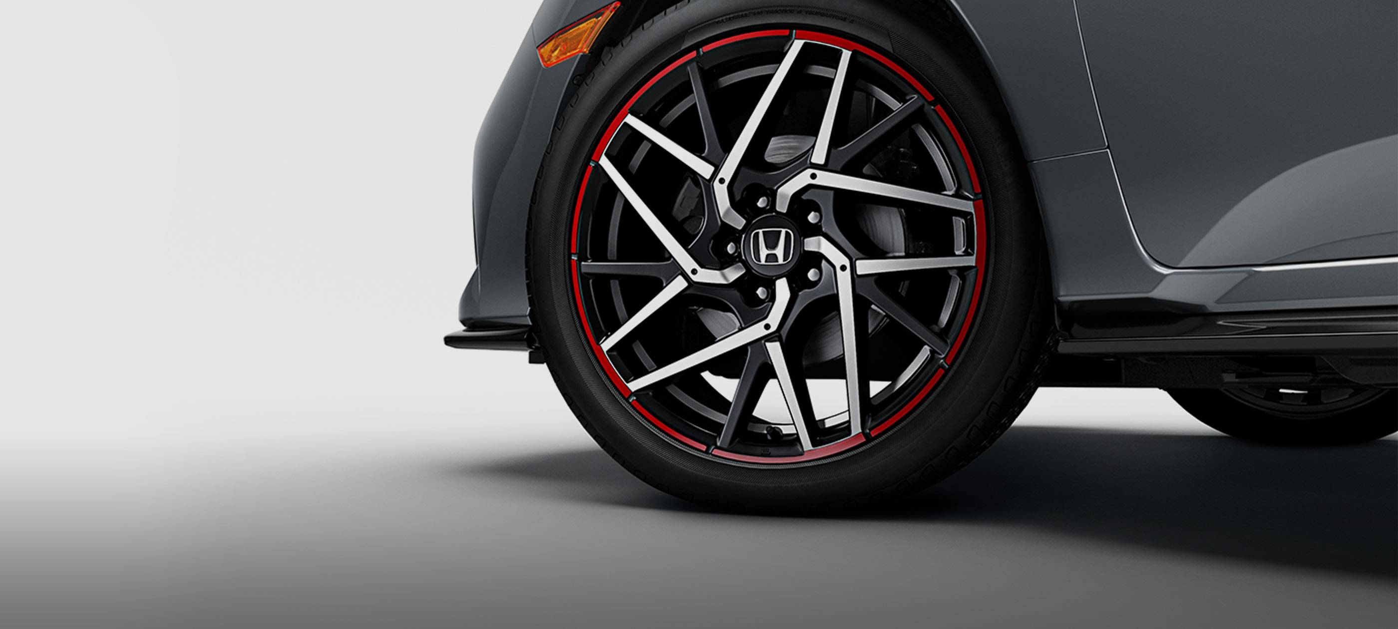 18-inch Accessory Alloy Wheels
