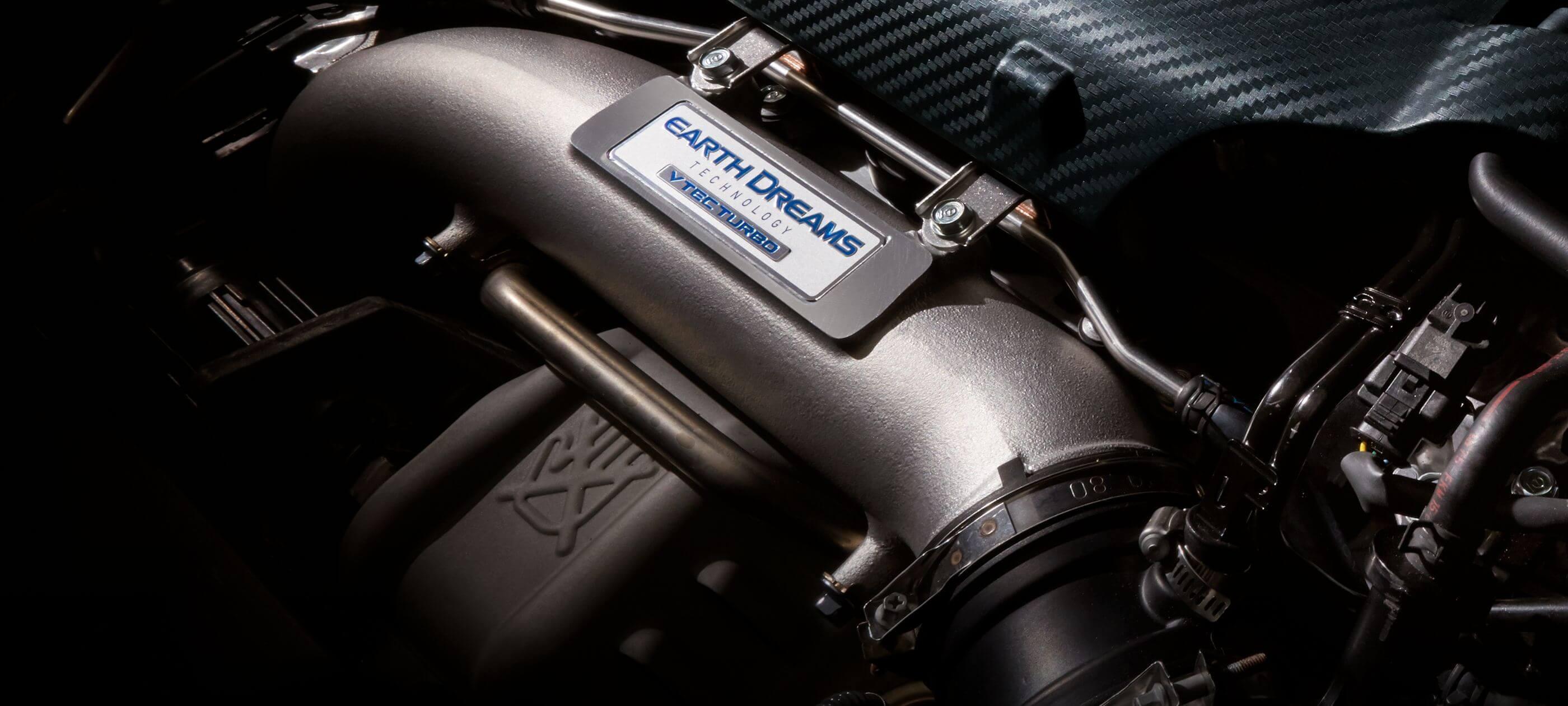 Par motor turboalimentado