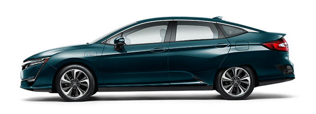 Honda Clarity Plug-In Hybrid Touring