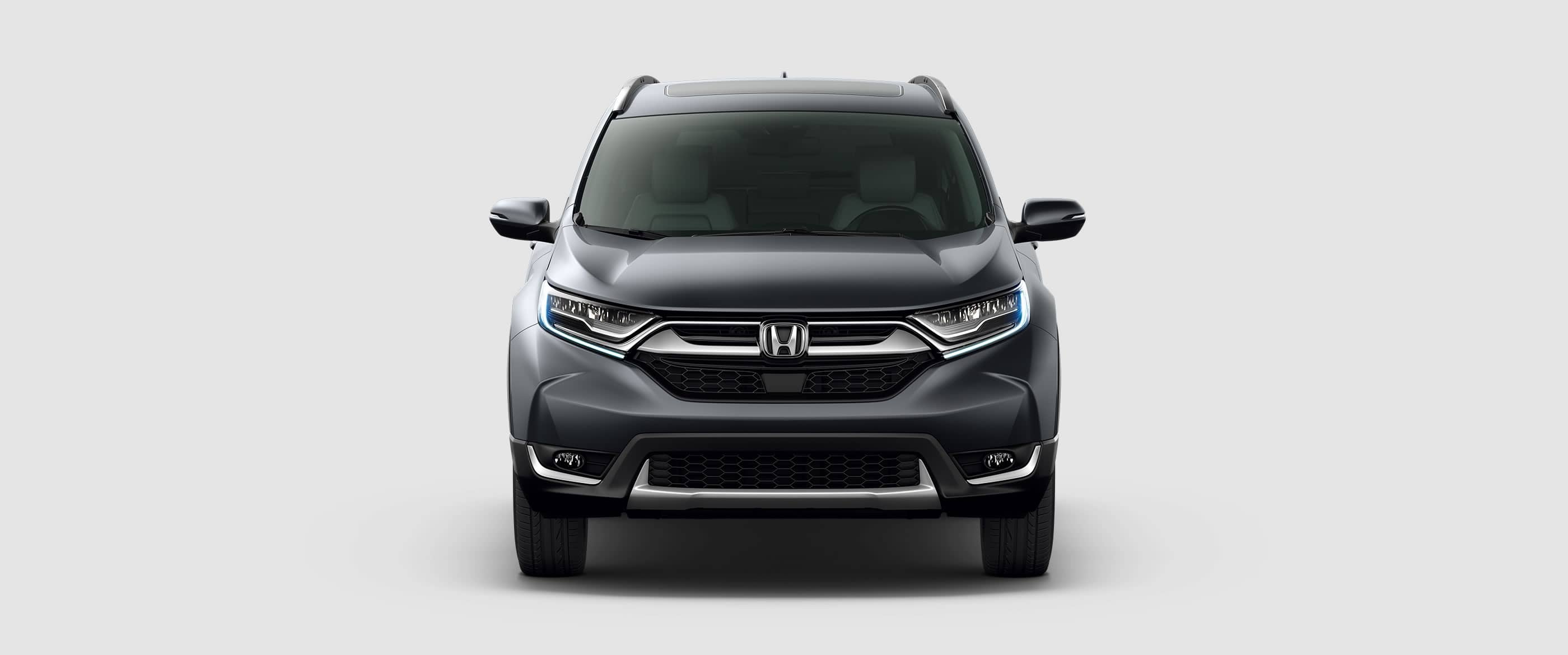 2018 Honda CR V Crossover SUV in Texas