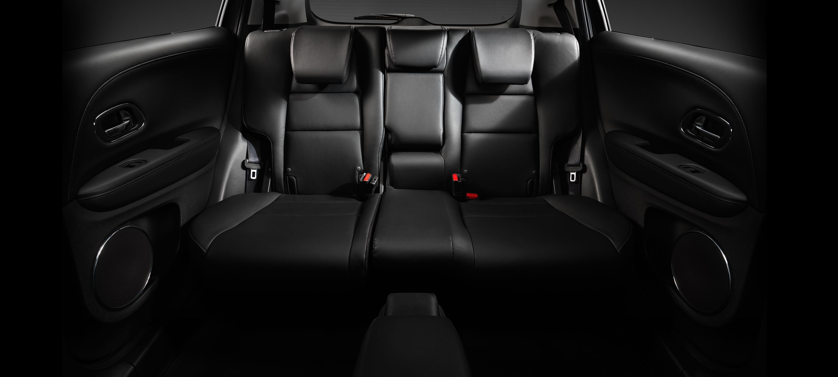 2nd-Row Magic Seat®