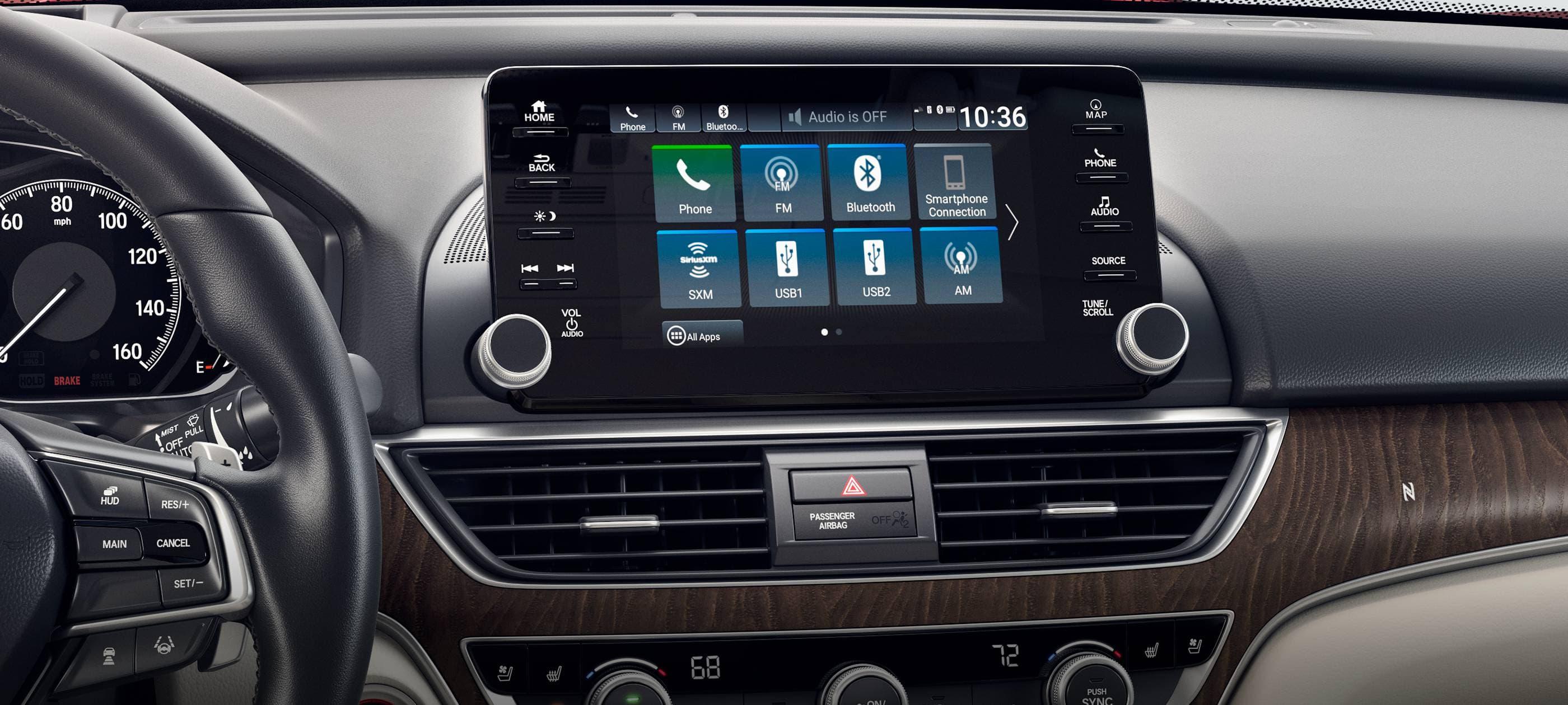 Premium Audio System