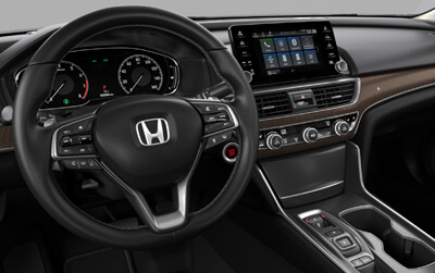 2019 Honda Accord Sedan Detroit Area Honda Dealers