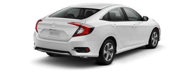 2019 Honda Civic Sedan | Jamestown Honda