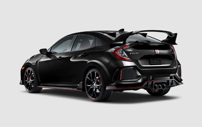 2019 Honda Civic Type R Detroit Area Honda Dealers