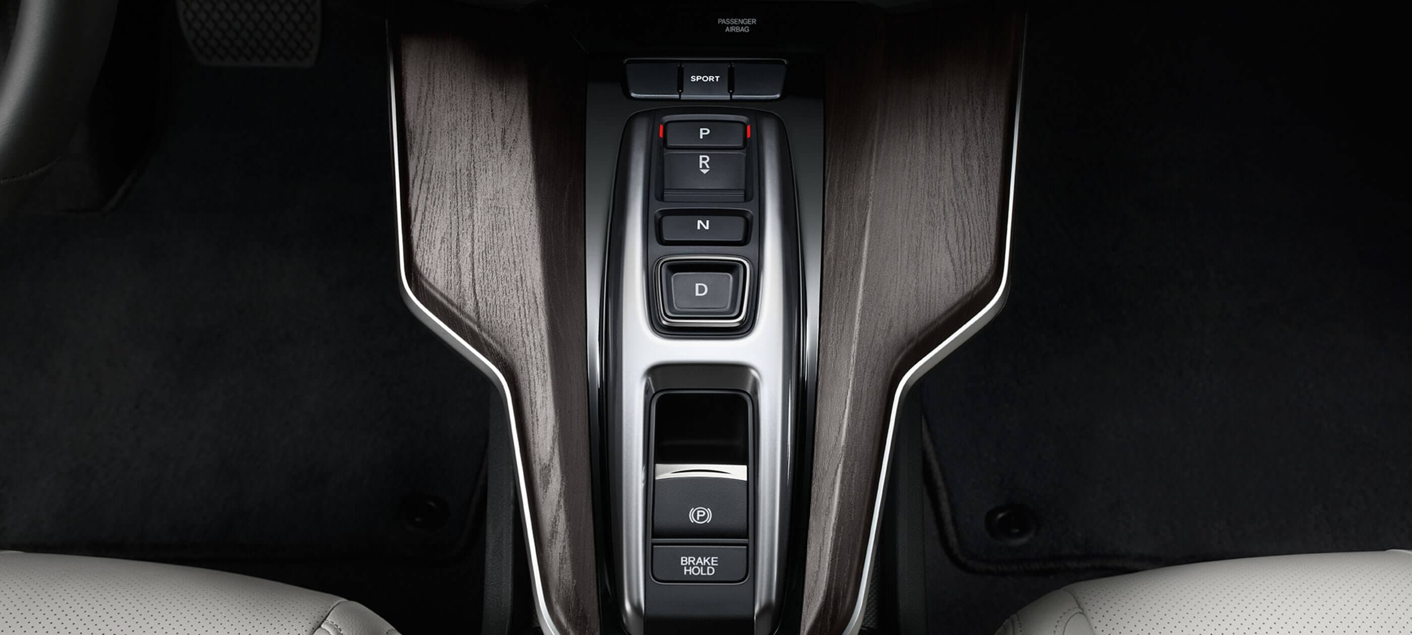 Driver-Centered Design