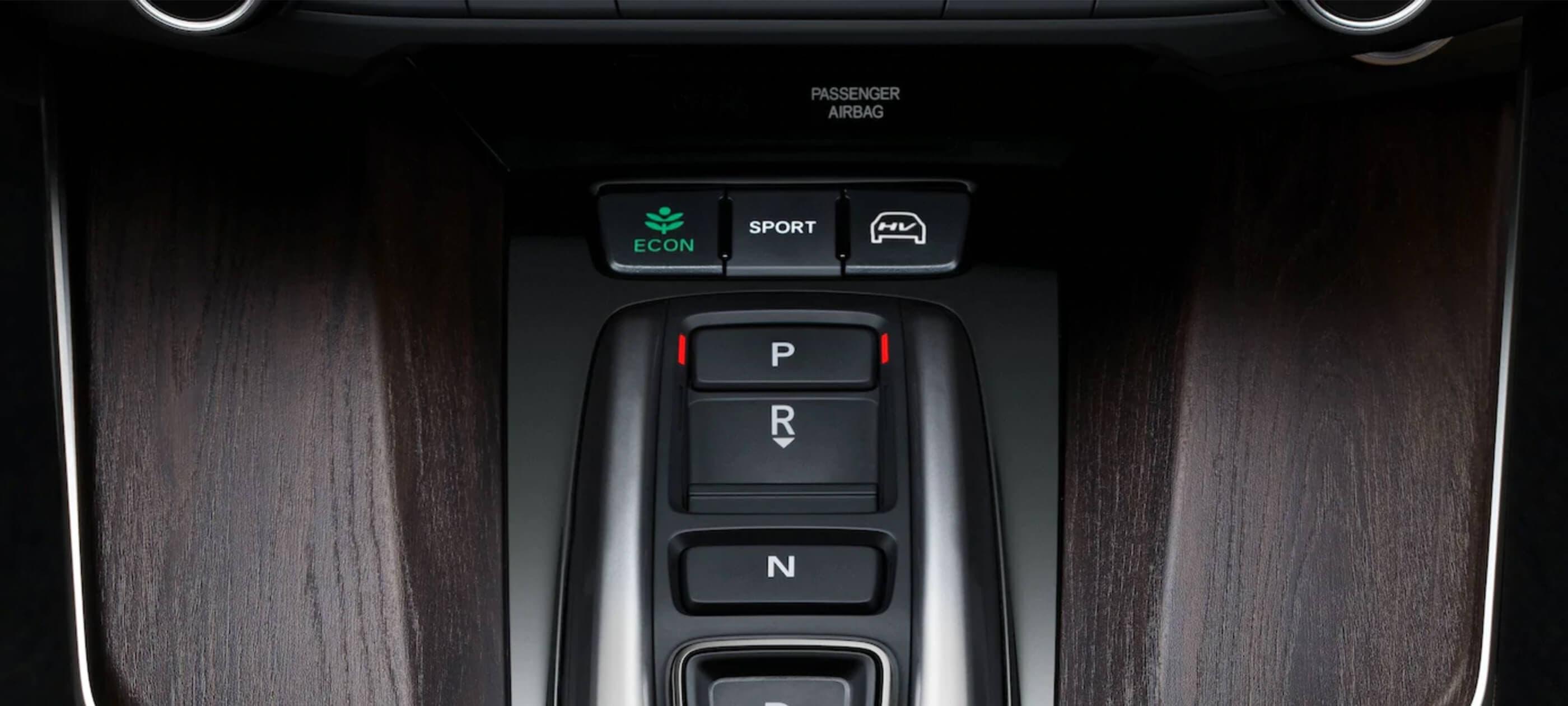 Dynamic Drive Modes
