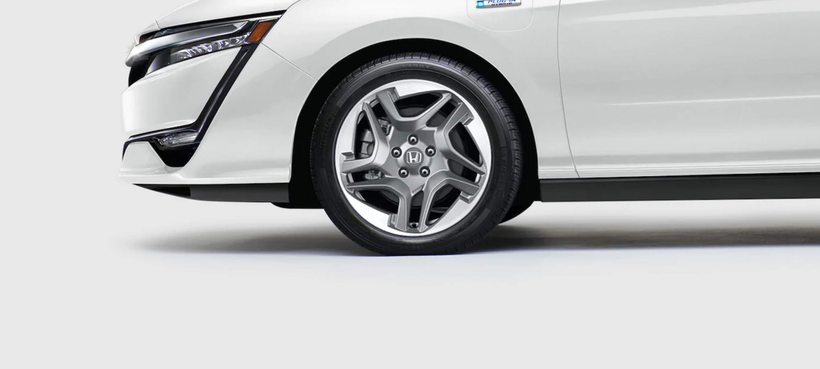 18-inch Accessory Alloy Wheel