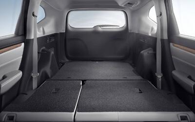 Suburban Ann Arbor >> 2019 Honda CR-V | Detroit Area Honda Dealers Association | The Compact Sport SUV