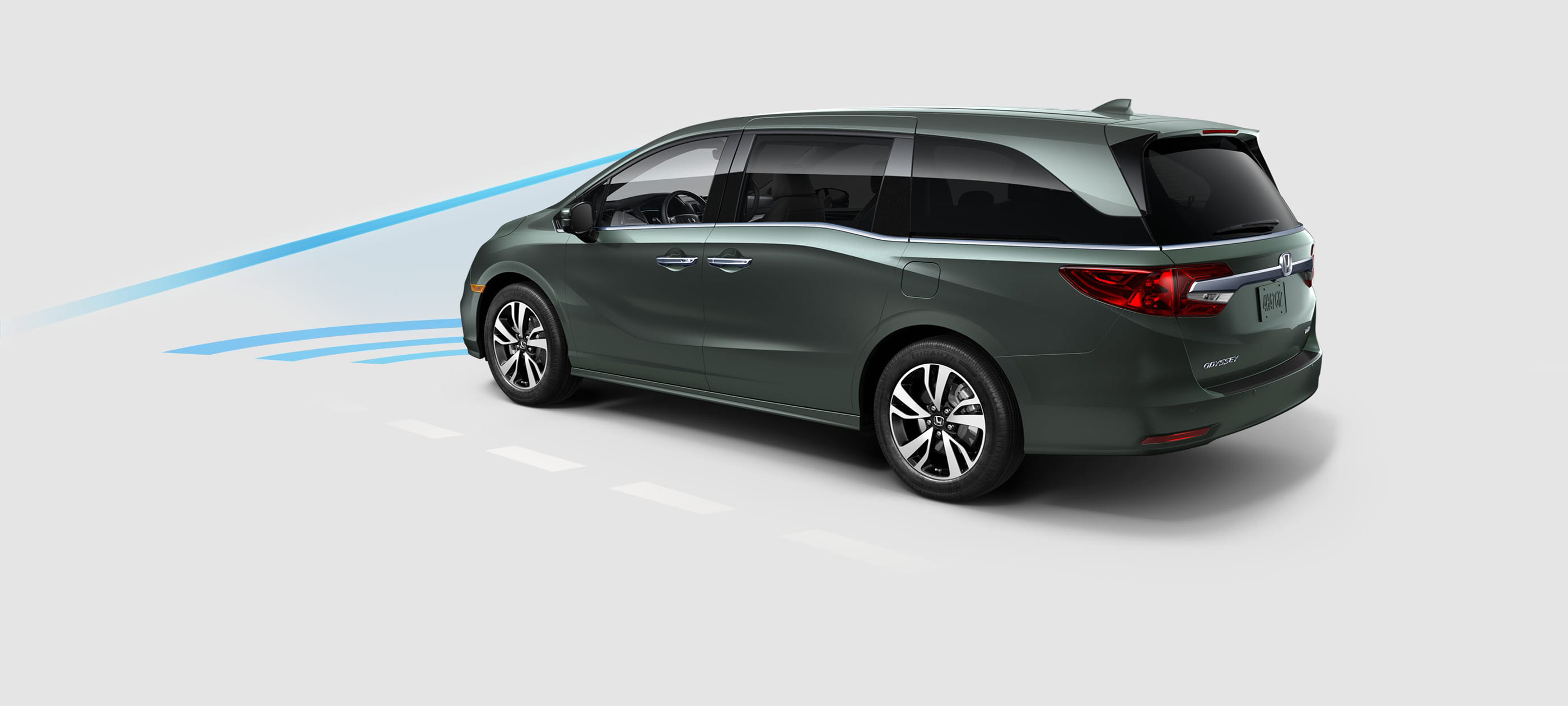 2019 Honda Odyssey Hawaii Honda Dealers Family Minivan In Hawaii