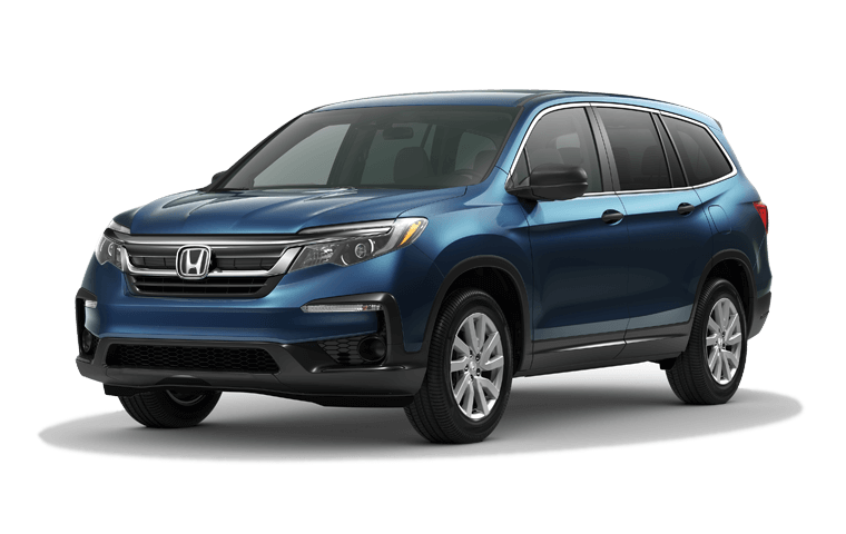 Honda pilot north texas honda dealers modern family suv
